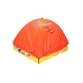 Radeau de survie Coastal ISO 9650-2 pour 4 personnes