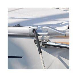 Spiroll protège amarre pour cordage de 8 à 16 mm