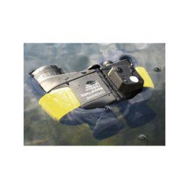 Jumelles Rescue 7 X 50 étanches et flottantes avec compas