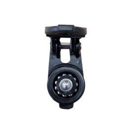 Micro poulie ouvrante Holt 6 mm