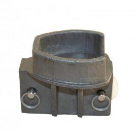 Pied ou tête de mât Z Spars Z125