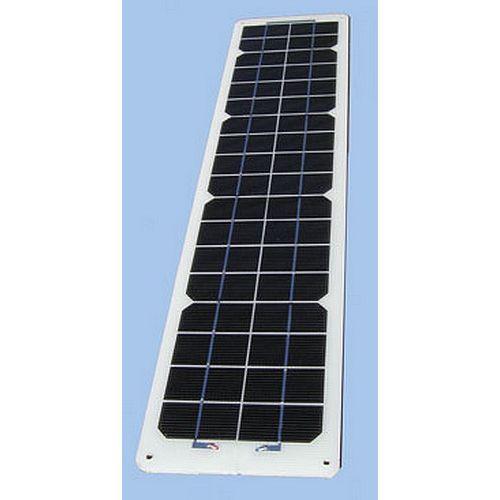 panneau solaire semi rigide monocristallin 12 w minicroiseur. Black Bedroom Furniture Sets. Home Design Ideas