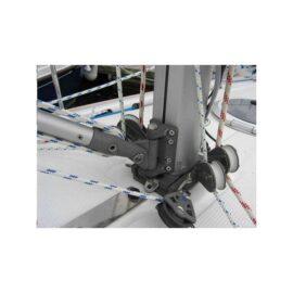 Hale bas rigide Z331 Z Spars