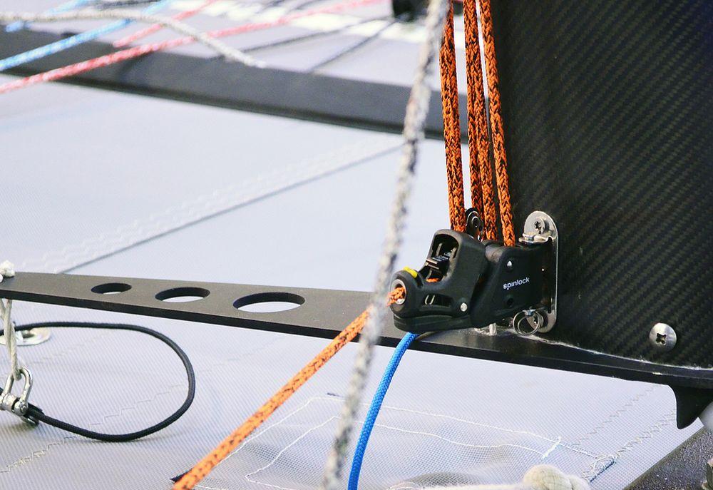 Mini bloqueur Spinlock XPR Mini Croiseur Diffusion