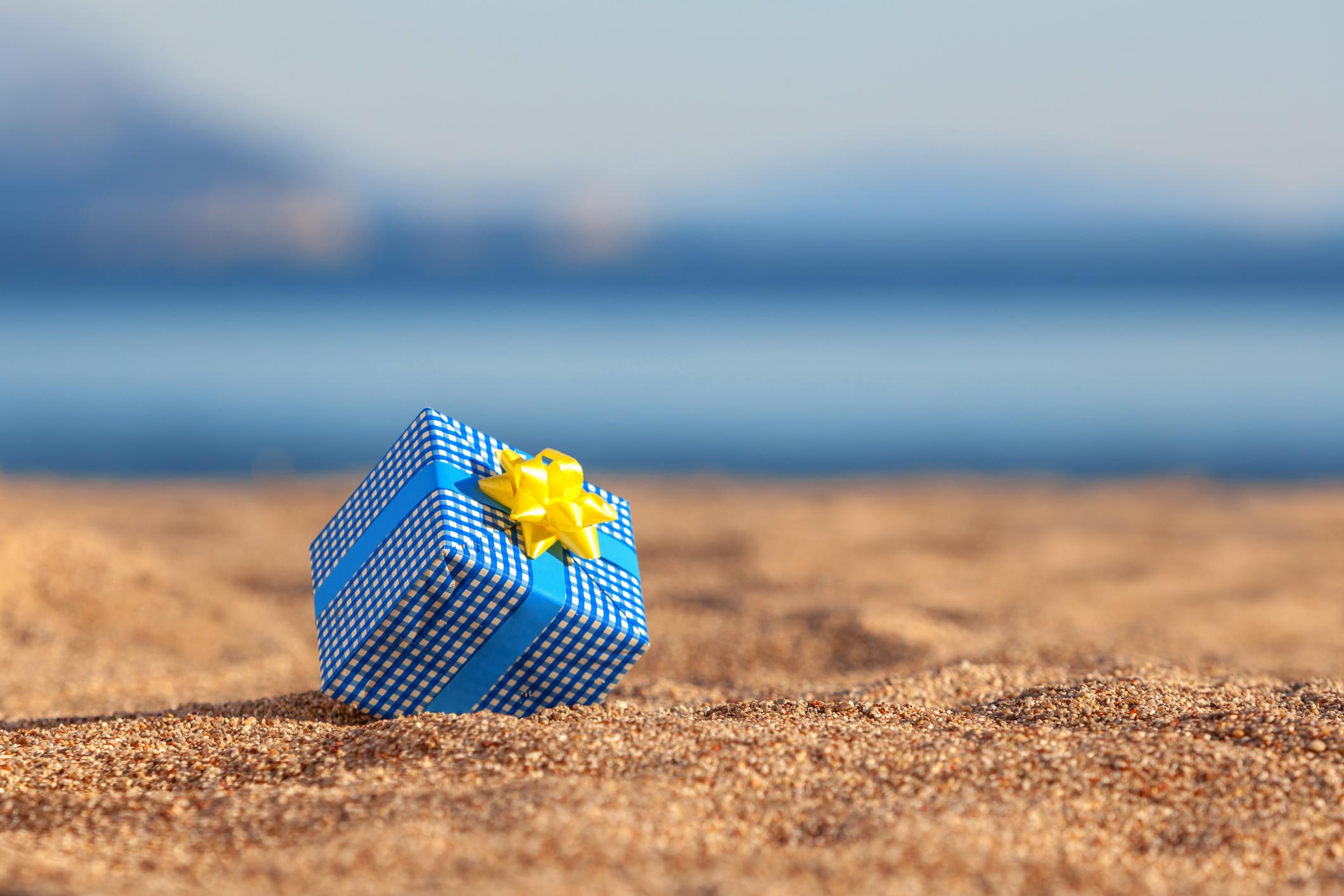 Plus de cent idées cadeau nautique